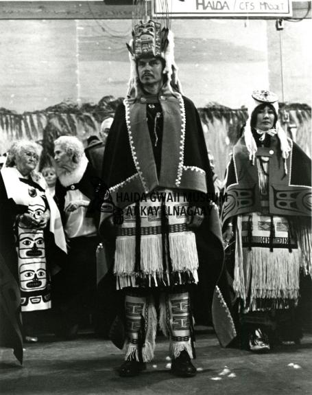 Jim Hart's Chieftainship 1999