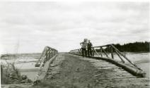 First Sangan Bridge